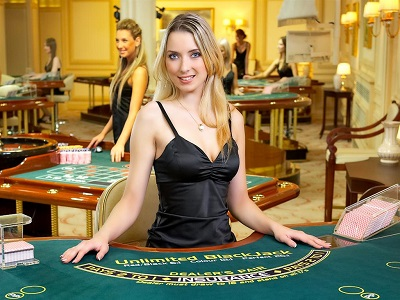 Windsor casino canada gambling age