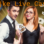 eerlijk live casino