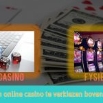 online casino vs fysiek casino