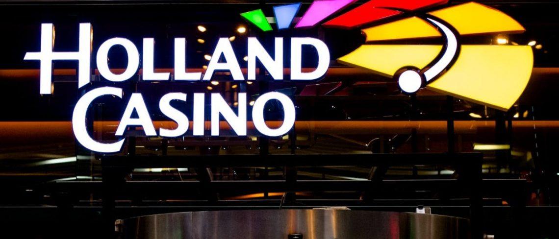 afbeelding van Holland casino